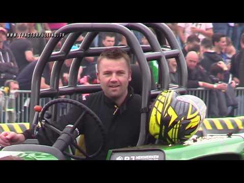 TractorpullingTV HD - 4500kg Supersport - Made 2019
