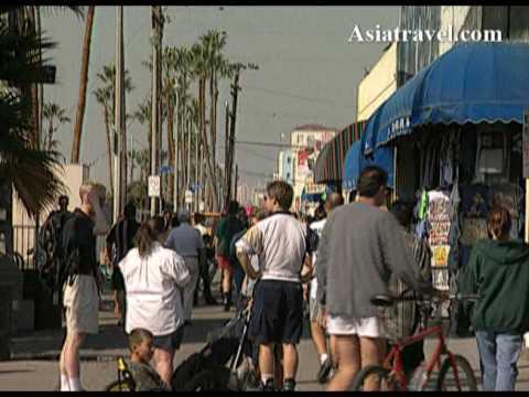 Los Angeles Tour, USA by Asiatravel.com