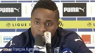 Toutes les réactions de Lyon-Bordeaux