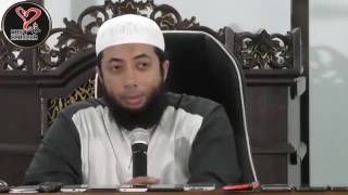 Tips Pertahankan Iman Agar Tidak Lemah   Khalid Basalamah