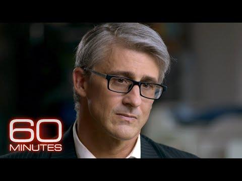 60 Minutes Extra: Politico journalist Marc Caputo
