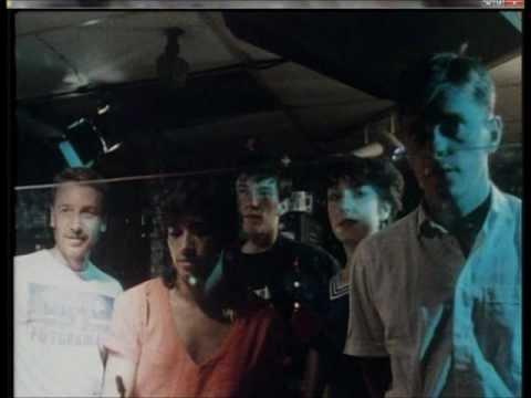 New Order - Live - Paradise Garage, New York, 07.07.83 - Part 2