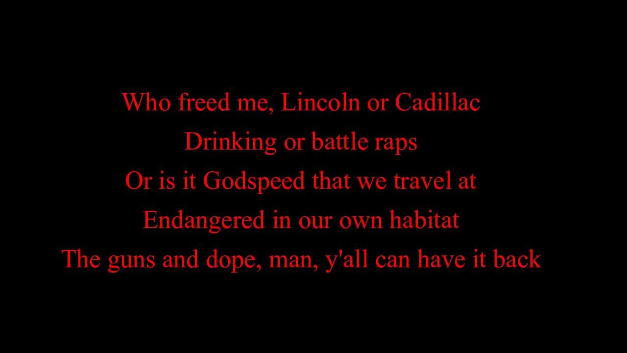 Common – Black America Again Lyrics | Genius Lyrics