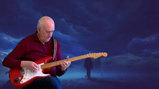 No puedo olvidarlo - Marisela - instrumental cover by Dave Monk