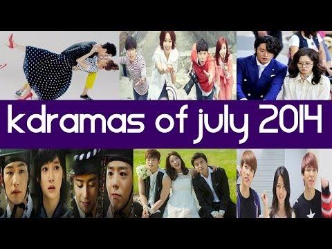 Top 7 New 2014 Korean Dramas [ July ] - Top 5 ...