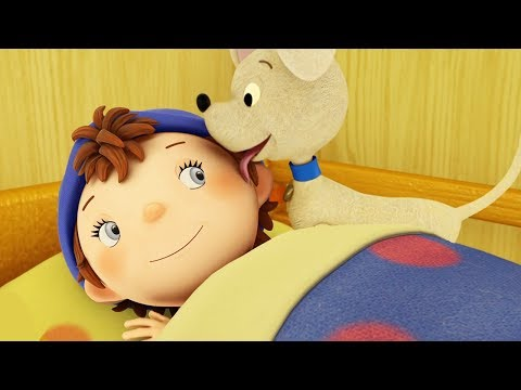 Noddy In Toyland | Fetch Bumpy Fetch | Noddy English Full Episodes