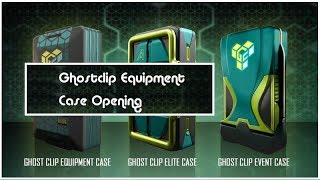 DirtyBomb - Opening Ghostclip Case