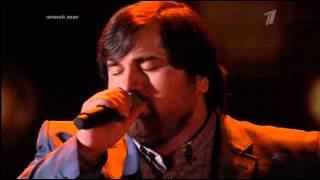 Шариф (Шарип Умханов) - Голос (Рождество на Роза Хутор 2015)