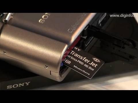 Sony Vaio VPCF13BFX TransferJet Treiber Windows 10