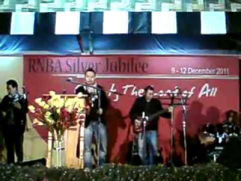 Redolent - Nang Hym (Live in December 2011)