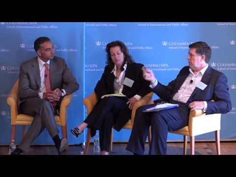GCIG Conference, May 14-15, 2015: The Future of Multi-stakeholder Internet Governance