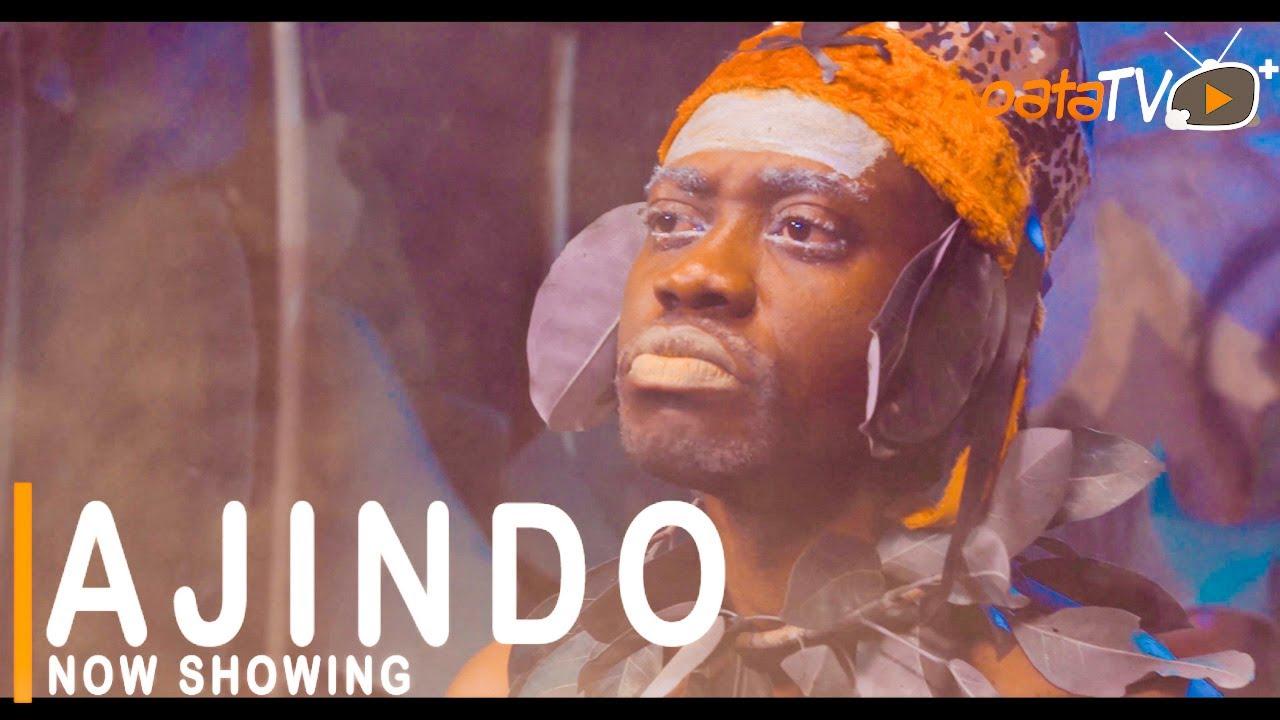 Ajindo Latest Yoruba Movie 2021 Drama Starring Lateef Adedimeji | Bimpe Oyebade | Muyiwa Ademola