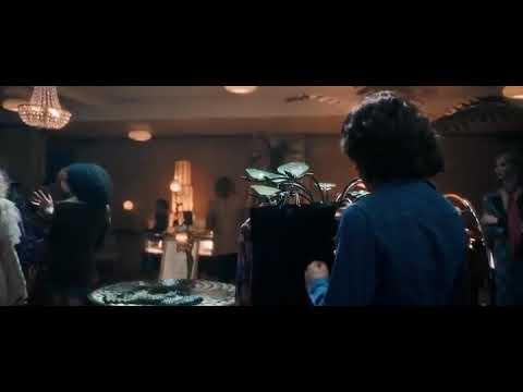 Bohemian Rhapsody - Freddie Meets Mary In Biba Scene (Rami Malek/Freddie  Mercury)