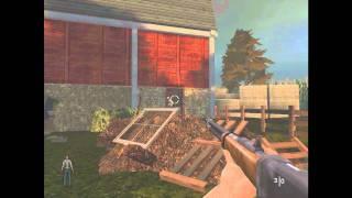 Land Of The Dead Gameplay Parte 1  La Granja HD+ Descarga del juego