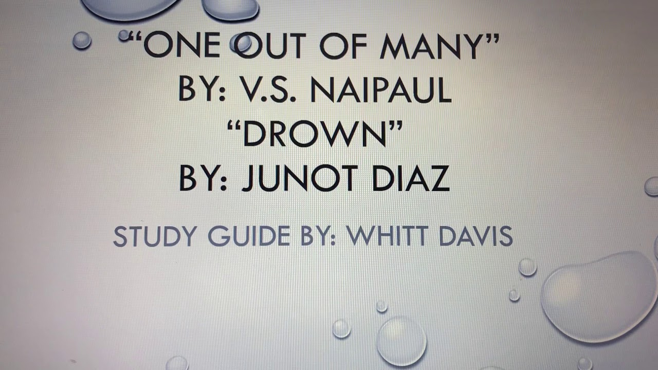 Out of many: a history of the american people: study guide and.