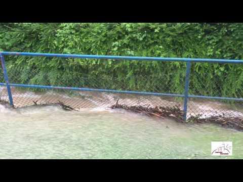 Hochwasser Mai 2016