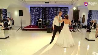 Свадебный танец танго / wedding tango / студия Double Twist