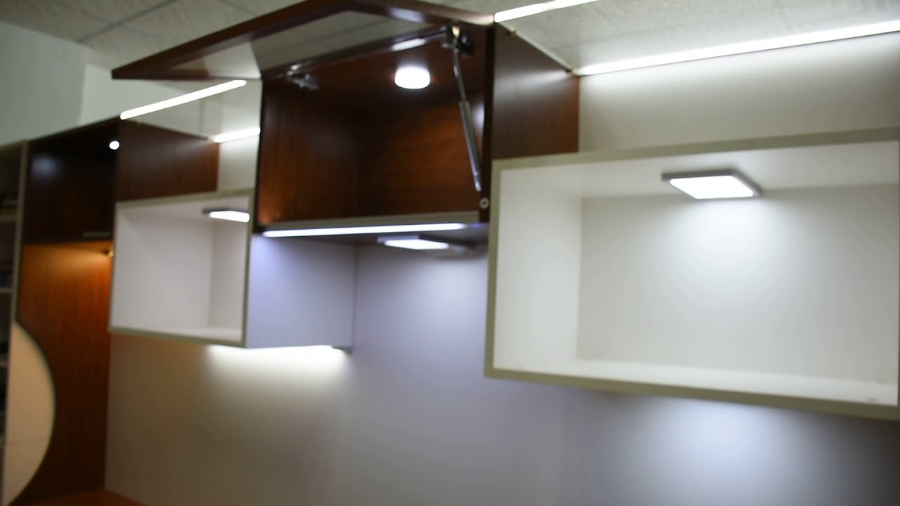 Patent Of Kitchen Lighting LED Cabinet Lighting Under Cabinet Lighting LED  Wardrobe Lighting