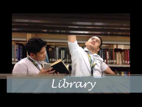 FEU Senior High School Video Advertisment