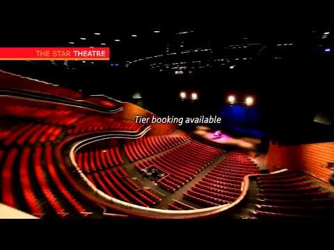 The Star Performing Arts Centre Venues - The Star Theatre