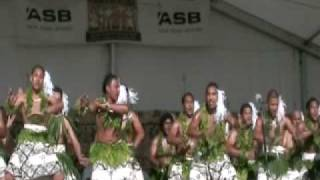 Polyfest 2009- Tongan stage (St pauls college Auckland Boys)