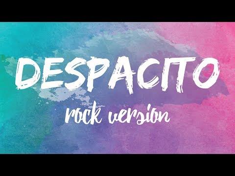 Despacito (Rock Version by Duets)
