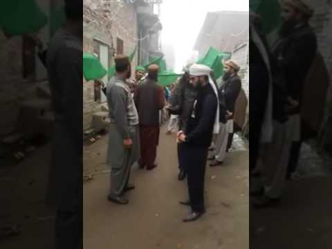 Juloos-e-Melad 2016 Jandila Bagh Wala Gujranwala Part 1(from post Ameer Hamza Jatoi 03466094026)