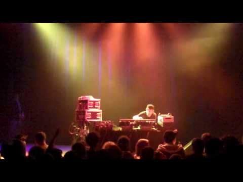Heavyweight Dub Champion - Higher Elevation at the Fox Theatre, Boulder CO