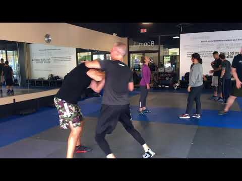What to Expect in Your First Krav Maga Class
