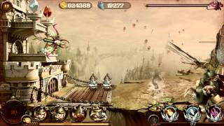 Dragon WarCraft