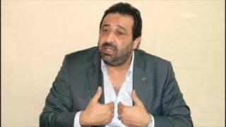 عبد الغني لـكلام في الجون: أكاديمية جوزيه شو إعلامي