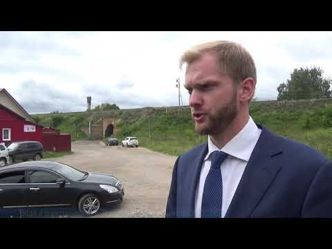 "Вода и электричество в Тейкове: осмотр объектов ООО ""ТСП"""
