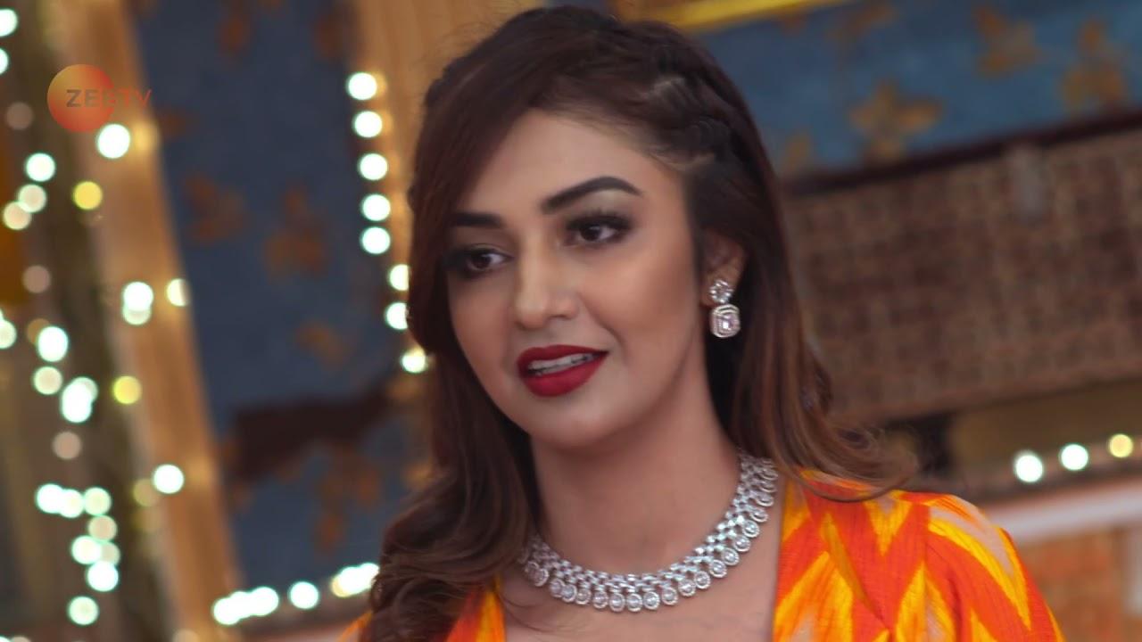 Ep - 137 | Teri Meri Ikk Jindri | Zee TV Show | Watch Full Episode on Zee5-Link in Description