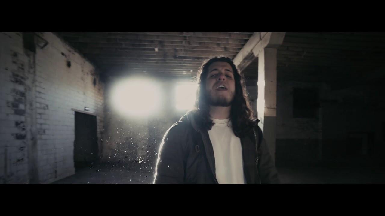 Christian Rap - Reagan Barham - Soul music video