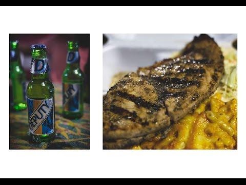 Oistin's Fish Fry, Barbados