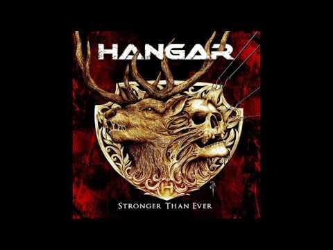 Hangar - Stronger than ever - Full album (2016)