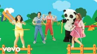 Panda e Os Caricas - A Dança do Arco (Official Video)