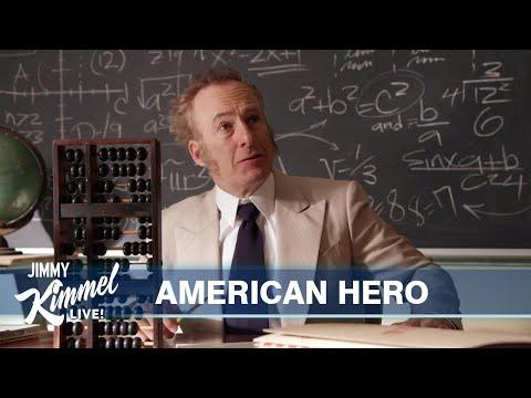 EXCLUSIVE WORLD PREMIERE – Bob Odenkirk's Amazing New Film