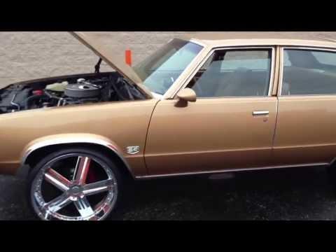 1980 Chevy Malibu 388 Stroker