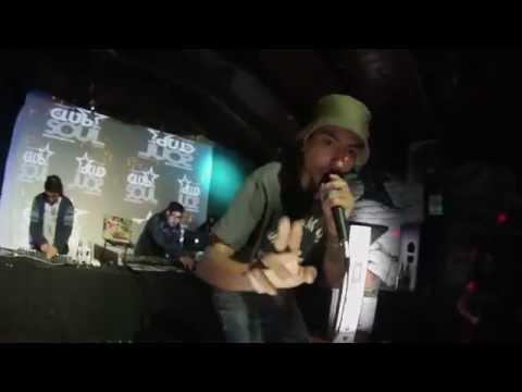 Mc Dealer - Dancehall Come Again (GoPro)