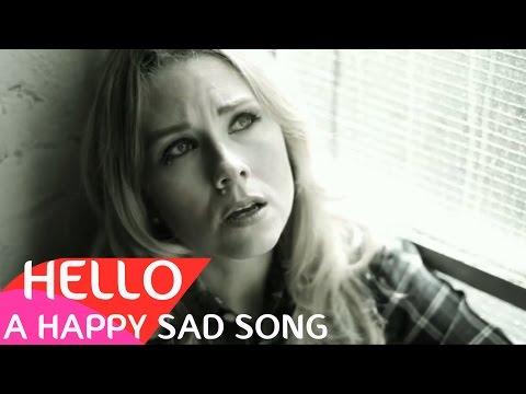 Hello - Adele - Happy Sad Songs