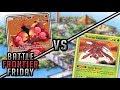 Buzzwole GX vs Shining Genesect Pokemon TCG Matchup | Battle Frontier Friday #40