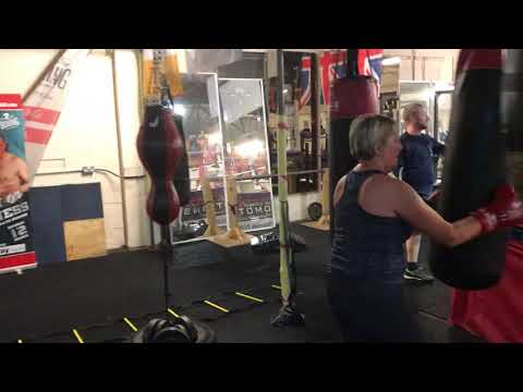 How to get fit & feel great in Coventry