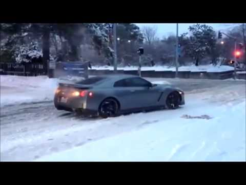 fail-winter-drift-compilation-2019-|-funny-accidents-video