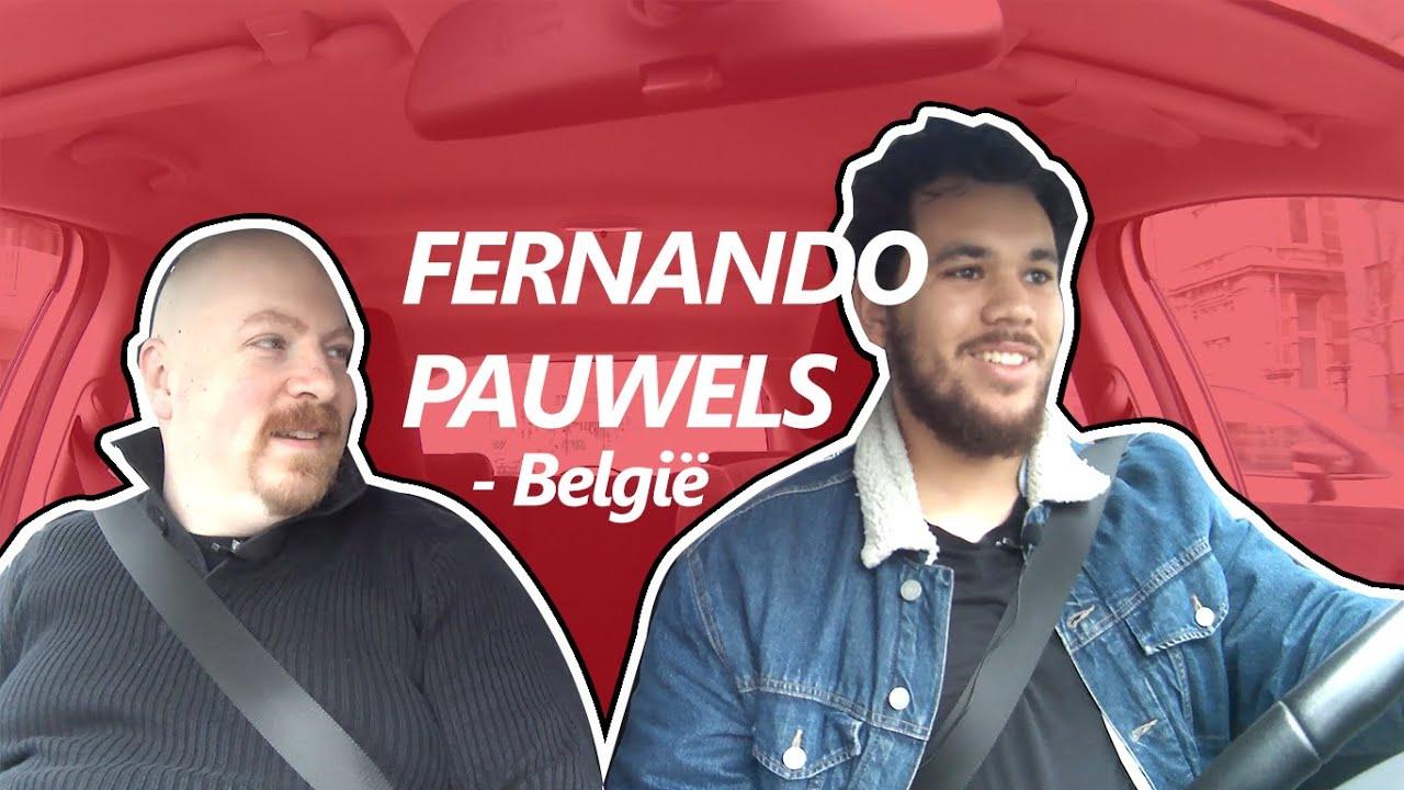 The Martyrs Carpool EP2 - Fernando Pauwels