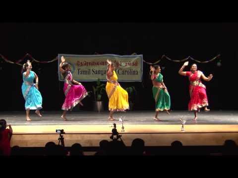 Darling Dambakku Pongal 2015 Performance
