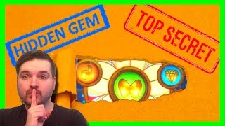 Did You Know There's A HIDDEN BONUS  Round on Sphinx 4D Slot Machine? SDGuy1234