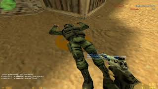 Video Games in Reverse Episode 8 - Counter Strike 1.6 (PC)