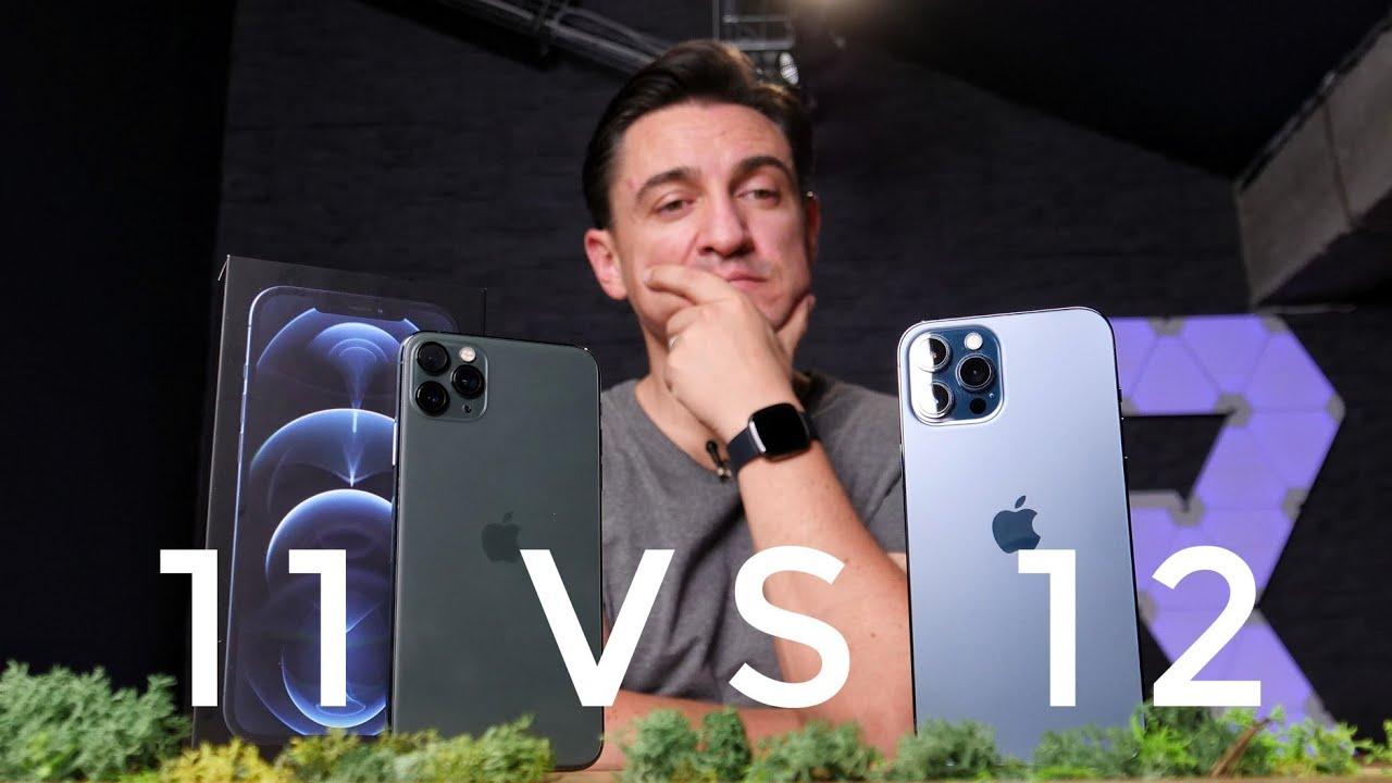 iPhone 12 Pro Max - După o lună...