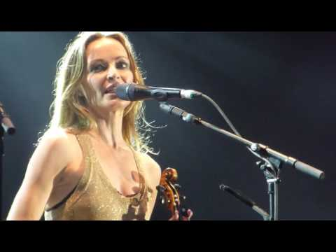 The Corrs - Runaway - Live At Kew Gardens - Sat 16th July 2016